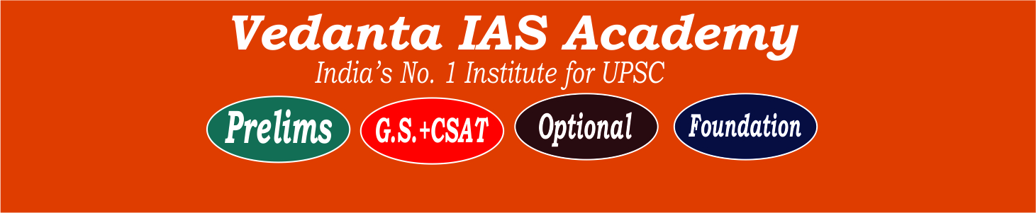 Admission Procedure Vedanta Ias Academy Rohini Civil
